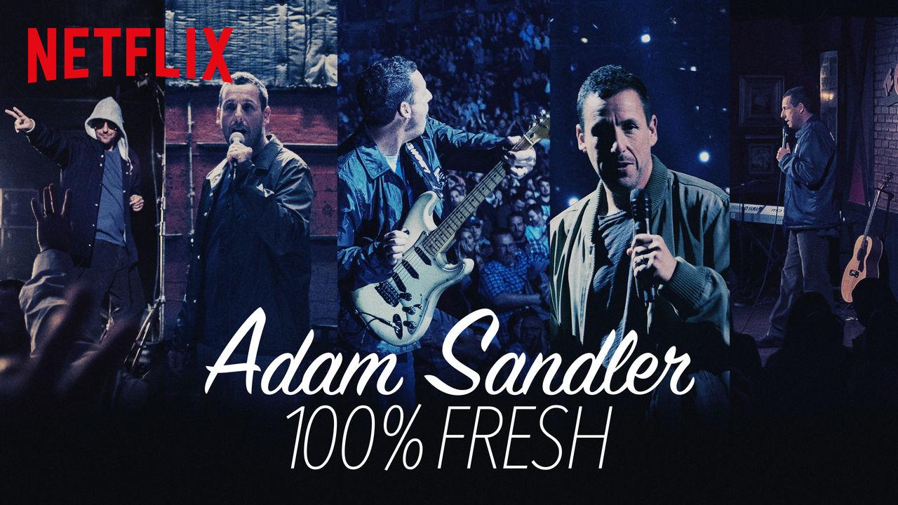 Adam Sandler: A Fallen King OfComedy