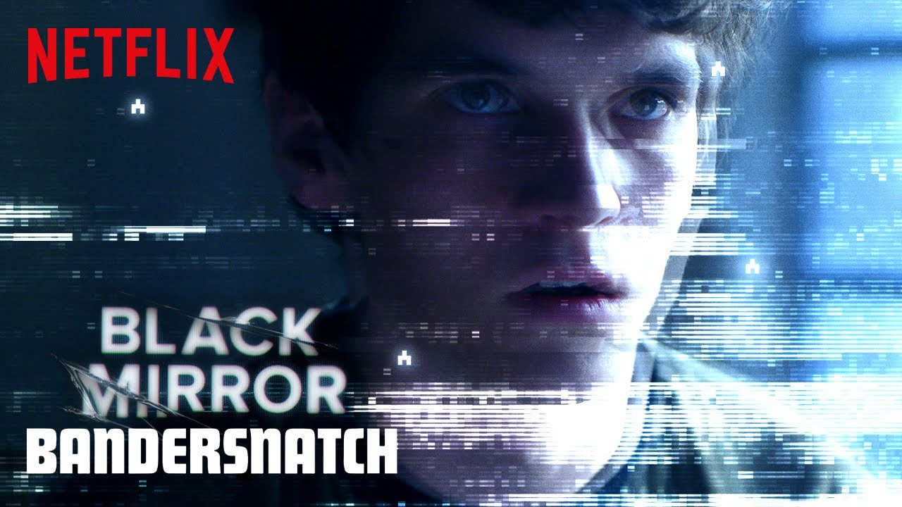 Breakdown of Black Mirror:Bandersnatch
